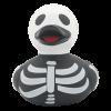 Ente Skelett